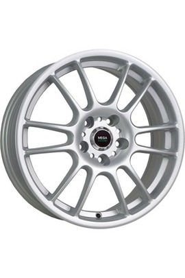 Mega wheels Y665 6.5x16 5x114.3 60.1 ET45