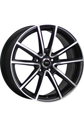 Mega wheels Y9100 7.5x17 5x112 57.1 ET45