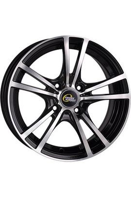 Mega wheels Y9129 6.5x15 4x98 58.6 ET32