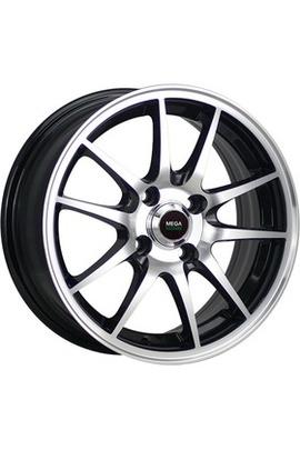Mega wheels Y969 6x14 4x98 58.6 ET35