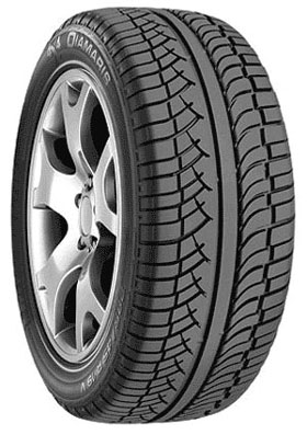 Michelin 4x4 Diamaris 285/45 R19
