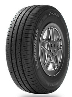 Michelin Agilis + 195/65 R16