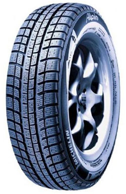 Michelin Alpin A2 255/50 R19