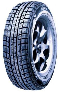 Michelin Alpin A2 235/55 R19