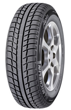 Michelin Alpin A3 165/70 R13
