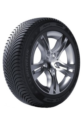 Michelin Alpin A5 225/55 R16