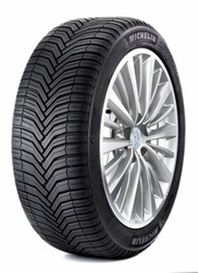 Michelin Cross Climate+ 225/60 R16