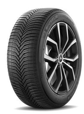 255/60 R18 Michelin Cross Climate SUV 112V XL