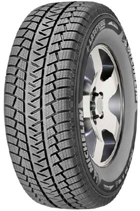 Michelin Latitude Alpin 235/55 R19