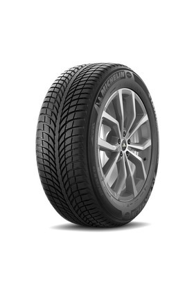 Michelin Latitude Alpin 2 255/60 R17