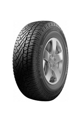 Michelin Latitude Cross DT 255/55 R18
