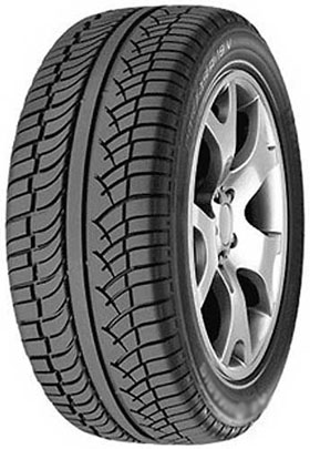 Michelin Latitude Diamaris 255/60 R17