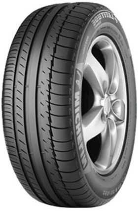 Michelin Latitude Sport 255/55 R20