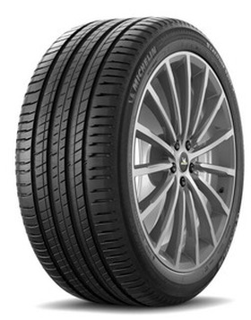 Michelin Latitude Sport 3 275/40 R20