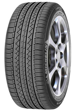 Michelin Latitude Tour HP 275/60 R20