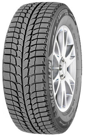 Michelin Latitude X-Ice 275/65 R17