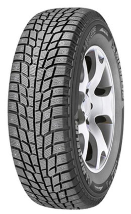 Michelin Latitude X-Ice North 215/60 R17