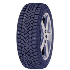 Michelin Latitude X-Ice North 2+ 275/45 R21