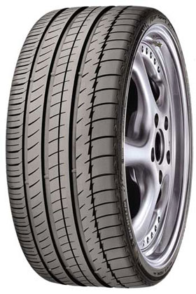 Michelin Pilot Sport 2 275/40 R17