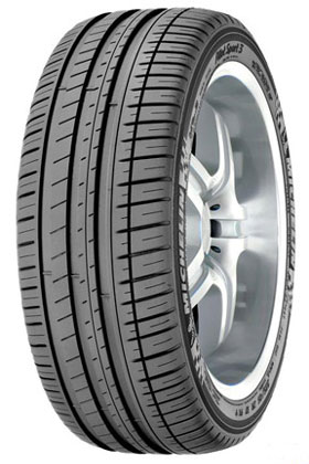 195/45 R16 Michelin Pilot Sport 3 84V XL