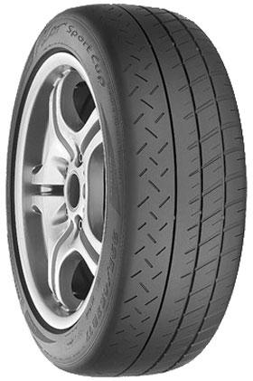 Michelin Pilot Sport Cup 295/30 R20