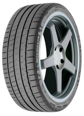 325/30  R19  Michelin Pilot Super Sport 105Y XL
