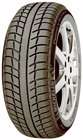 Michelin Primacy Alpin PA3 225/45 R17