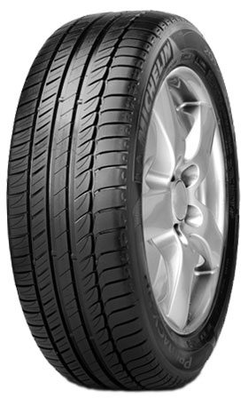 Michelin Primacy HP 255/45 R18