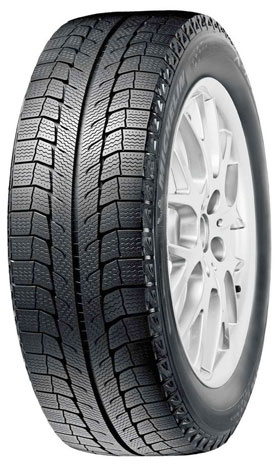 Michelin X-Ice 2 235/70 R16