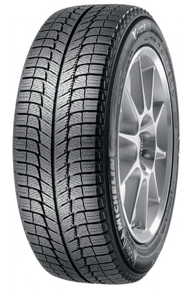 Michelin X-Ice 3 255/45 R18