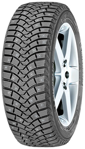 Michelin X-Ice North 2 245/70 R17