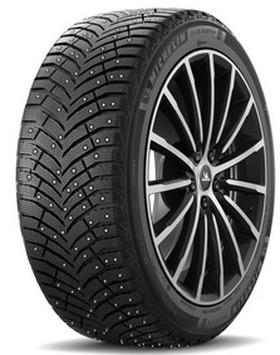 215/50  R17  Michelin X-Ice North 4 шип 95T XL