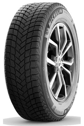 215/65 R17 Michelin X-Ice Snow 99T