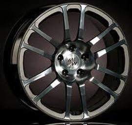 MK Wheels MK-V Avantgarde 10x22 5x112 66.6 ET35