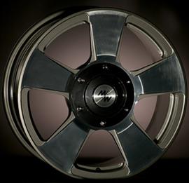 MK Wheels MK-X Terra 8x18 5x150 110.1 ET20