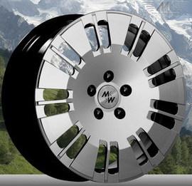 MK Wheels MK-XIII Elegance 9x20 5x112 66.6 ET42