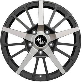 MK Wheels MK-XLIII(43) Avantgarde 6.5x16 5x114.3 73.1 ET54