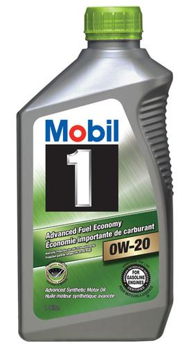 Mobil 1 0W-20 GSP 1lt Масло моторное