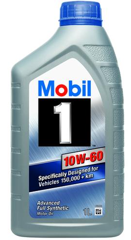 Mobil 1 10W-60 1lt Масло моторное