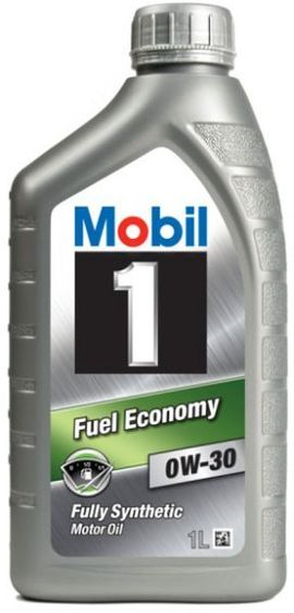 Mobil 1 Fuel Economy 0W-30 1lt Масло моторное