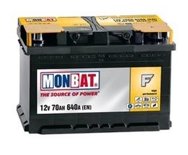 Monbat F 304x173x220