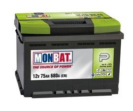 Monbat P 242x175x175