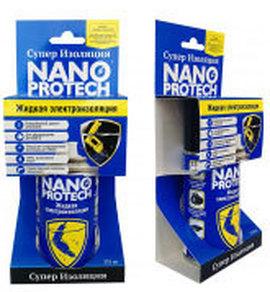 Супер электроизоляция NANOPROTECH 210мл