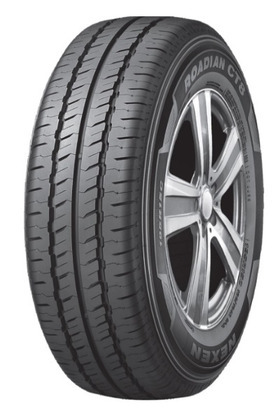 215/75 C  R16 Nexen ROADIAN CT8 116/114R