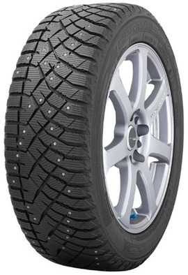 Nitto Therma Spike 265/65 R17