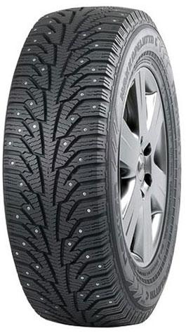 Crasman Studio Nokian Tyres