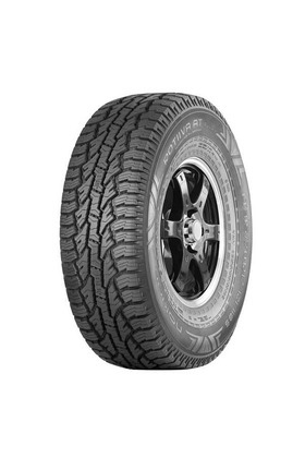 285/70 R17 Nokian Rotiiva A/T plus 121/118S