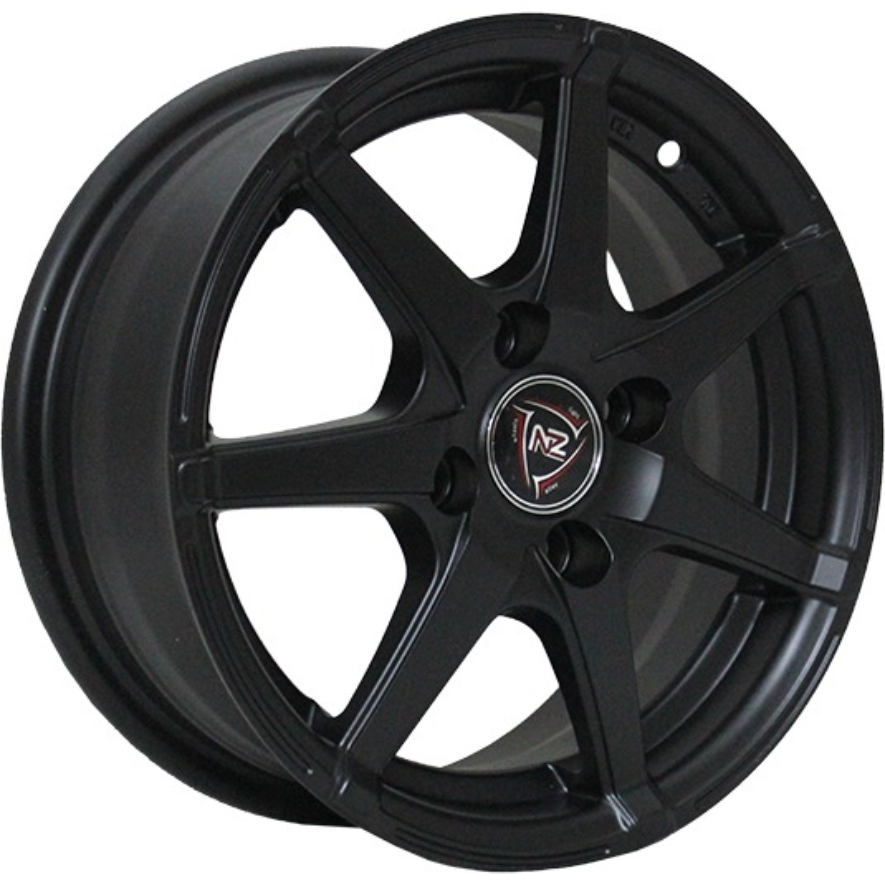 Купить литые диски SH580 NZ 5.5x13 4x98 58.6 ET35