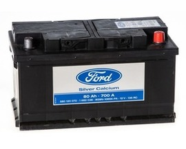 Original Ford 278x175x175