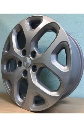 6.5x17 5x114.3 66.1 ET50 OE ST металл